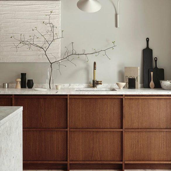 Japandi Interior Design Style