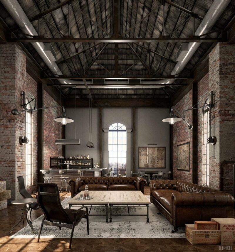 Modern-Industrial-Interior-Design-IANIKO