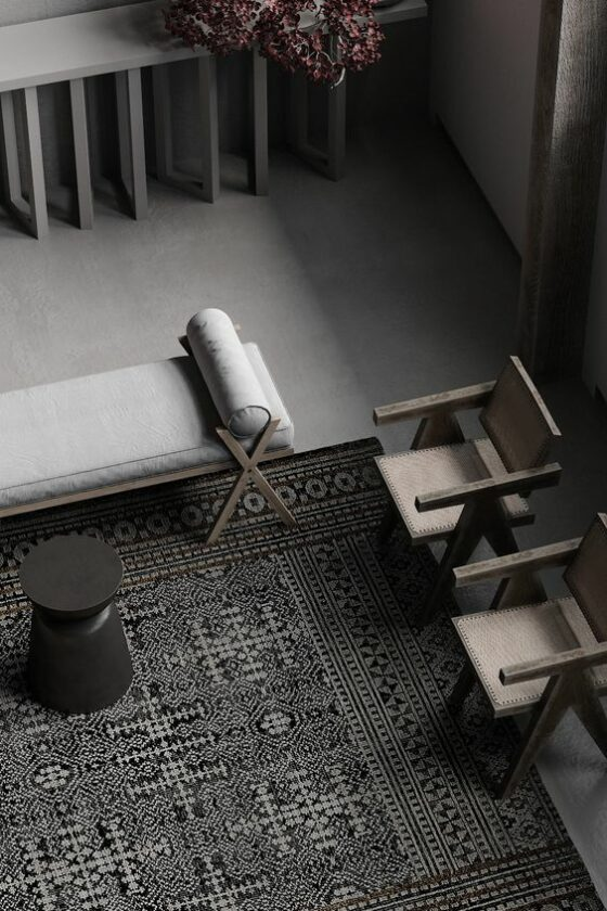Best Minimalist Rugs for Your Modern Home
