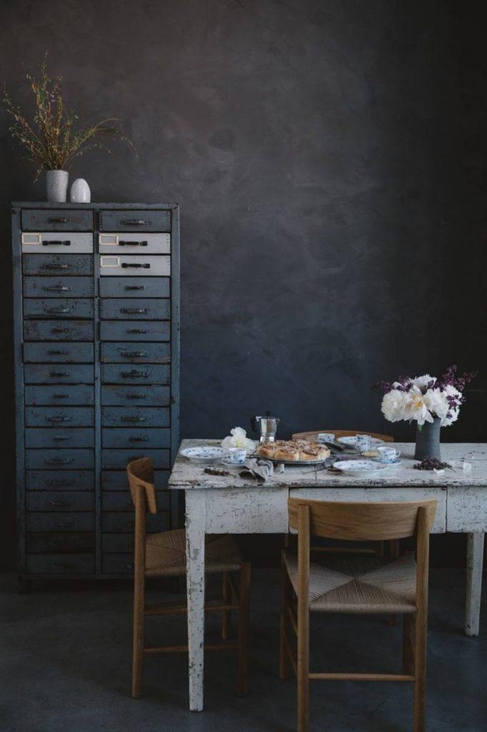 Wabi Sabi Interior Design Style - IANIKO