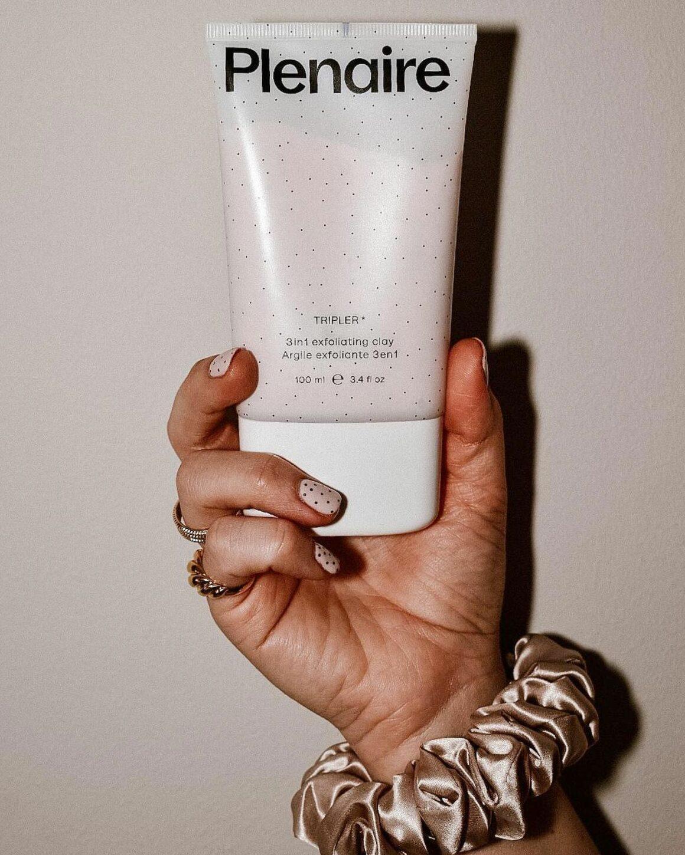 Plenaire - best minimalist skincare brands