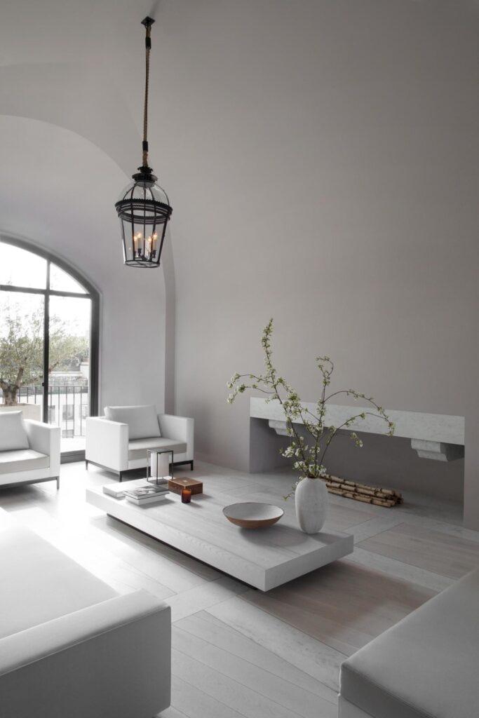 ianiko - Interior Decor Trends 2021 Luxury Minimal Design