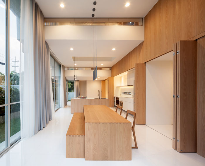 ianiko - Interior Decor Trends 2021 Mixed-use spaces