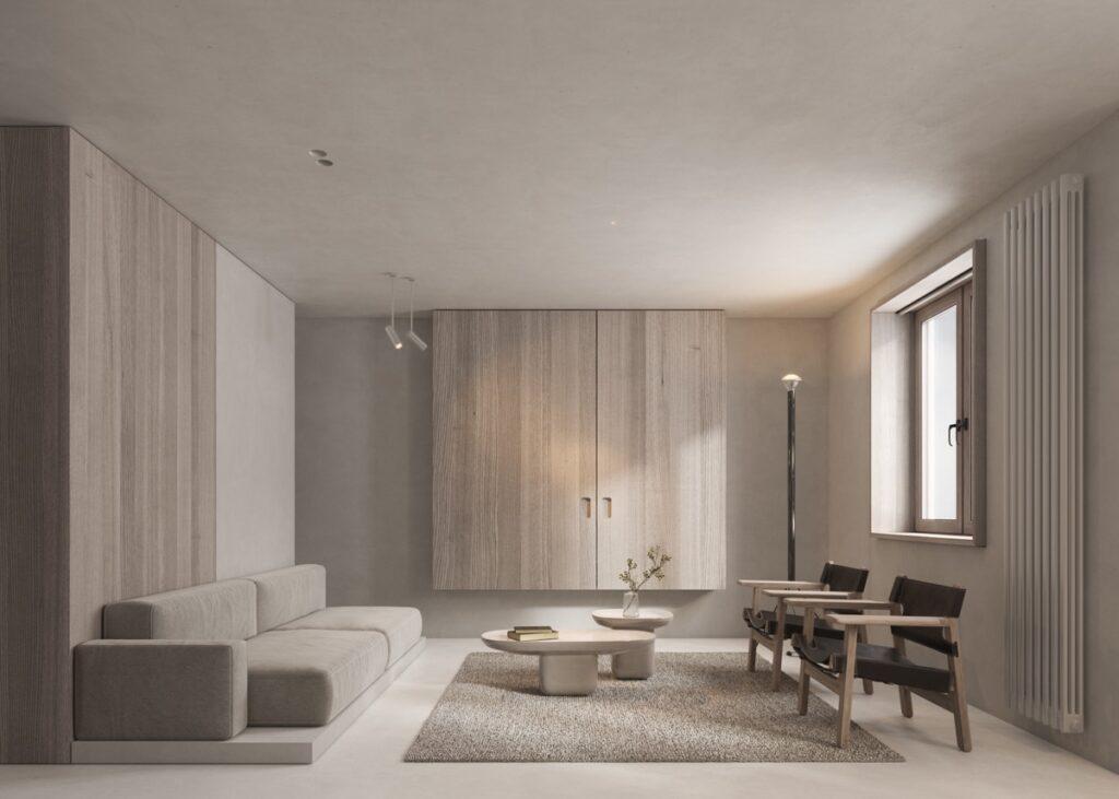 ianiko - Interior Decor Trends 2021 Neutrals