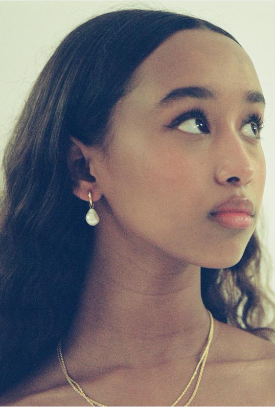 IANIKO - 12 Minimalist Jewelry Brands - Above Average Studio