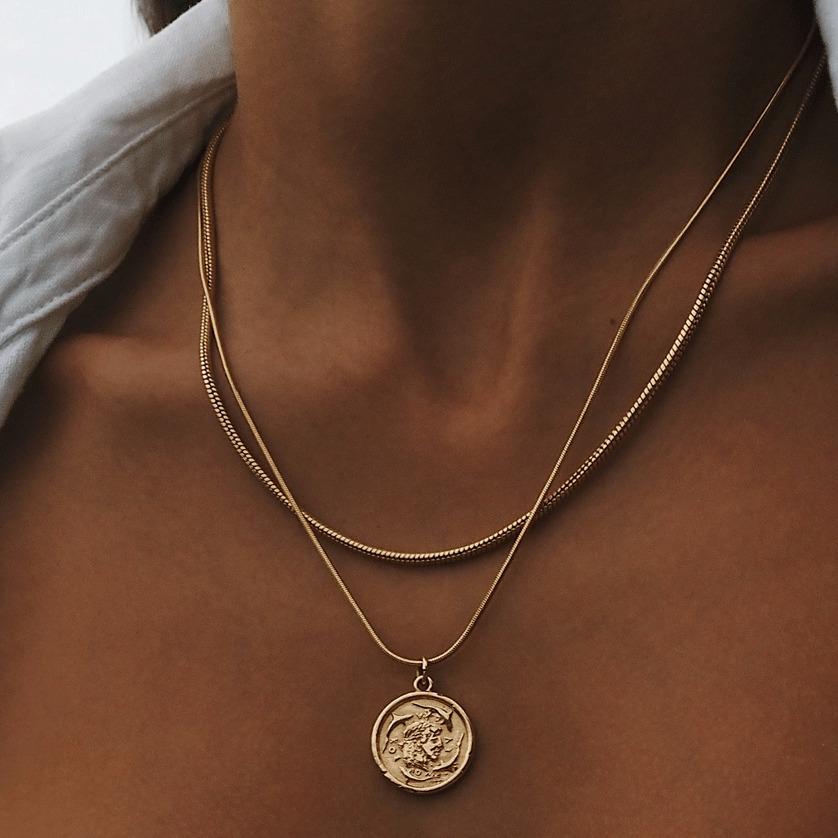 IANIKO - 12 Minimalist Jewelry Brands - TWOJEYS
