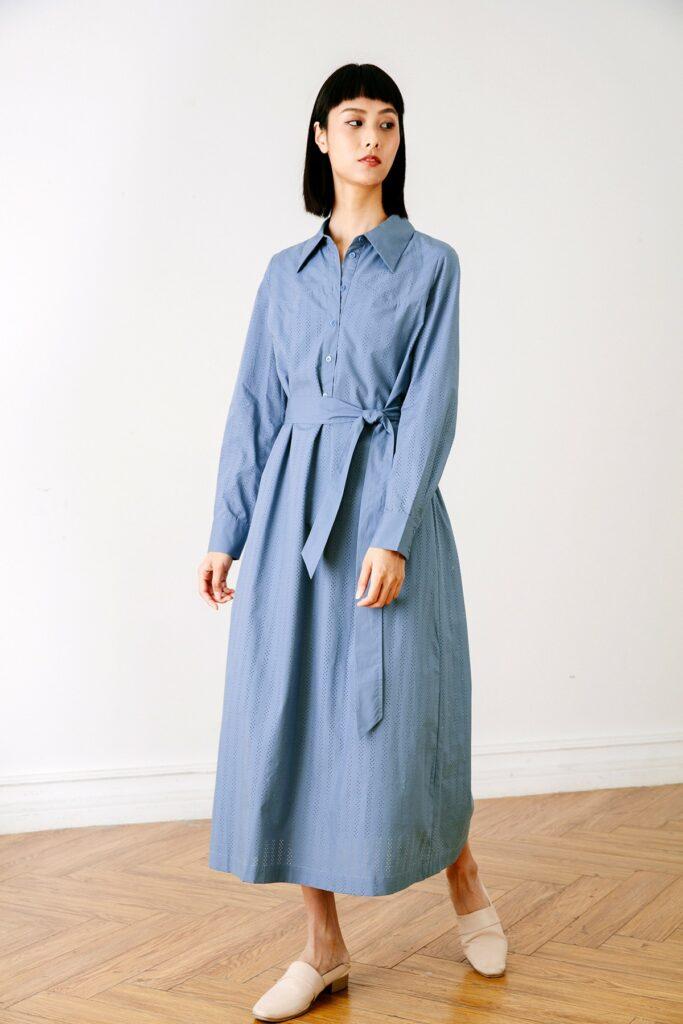 IANIKO - 15 Minimalist Fashion Brands - SKYE