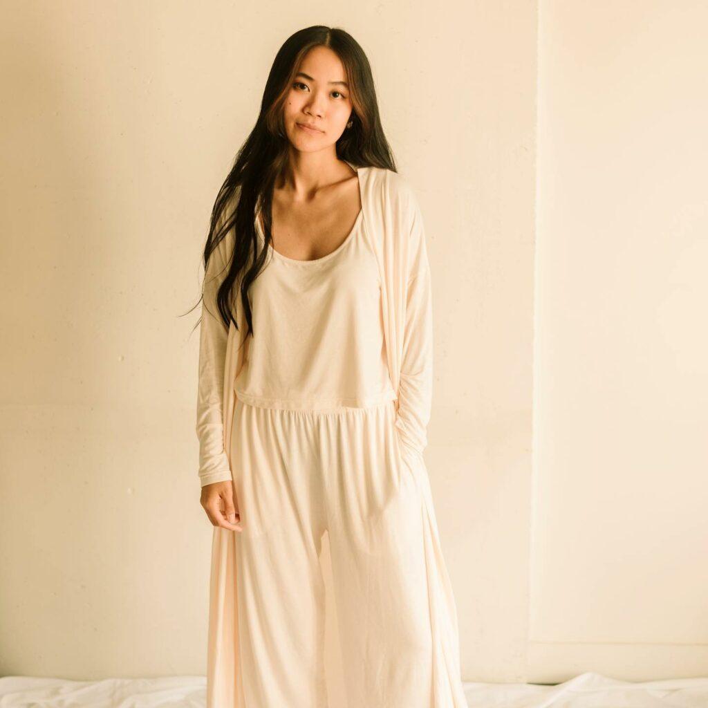 IANIKO - 15 Minimalist Fashion Brands - Samara Bags