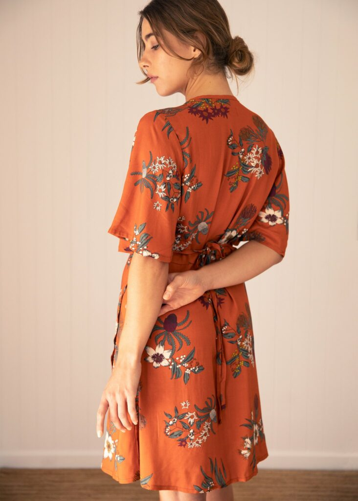 IANIKO - 15 Minimalist Fashion Brands - tasi travels