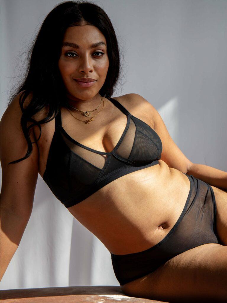 17 Minimalist, Ethical & Sustainable Underwear Brands - Lara Intimates