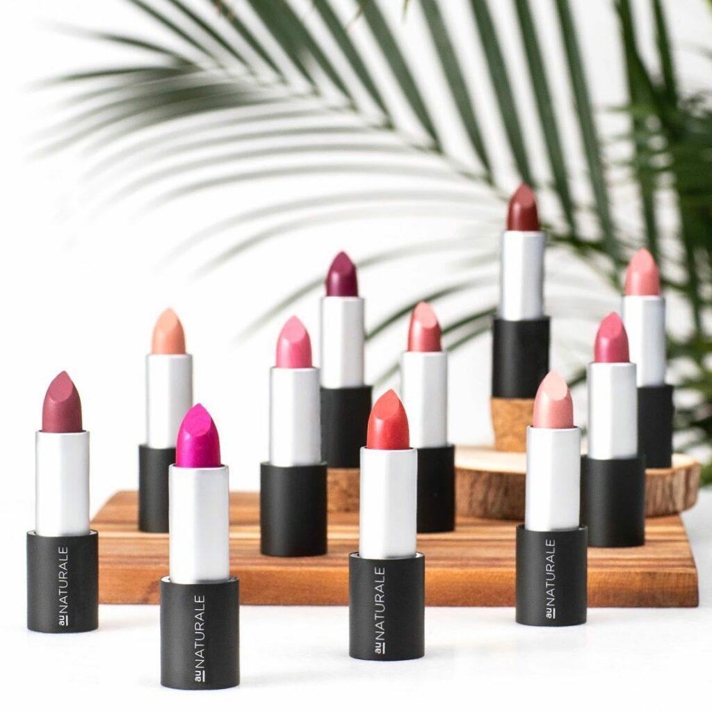 15 Best Minimalist Makeup Brands - Au Naturale Cosmetics