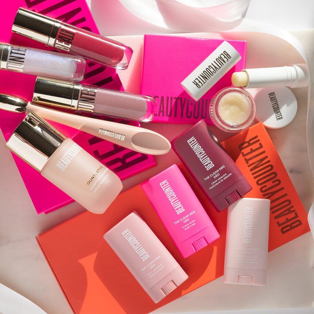 15 Best Minimalist Makeup Brands - Beautycounter