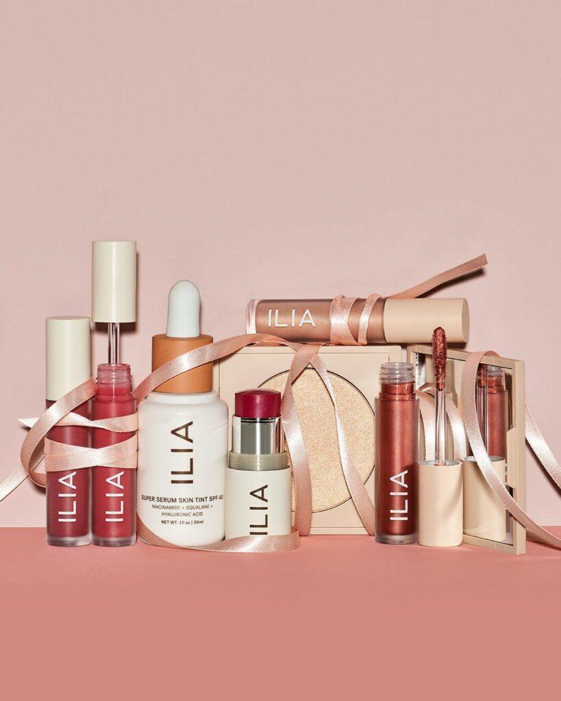 15 Best Minimalist Makeup Brands - ILIA Beauty