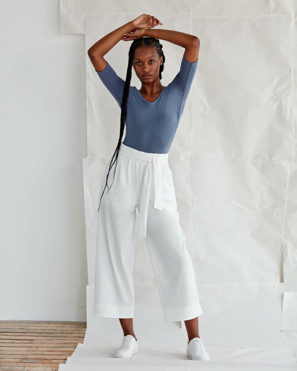 Best Affordable Minimalist Fashion Brands - ADay