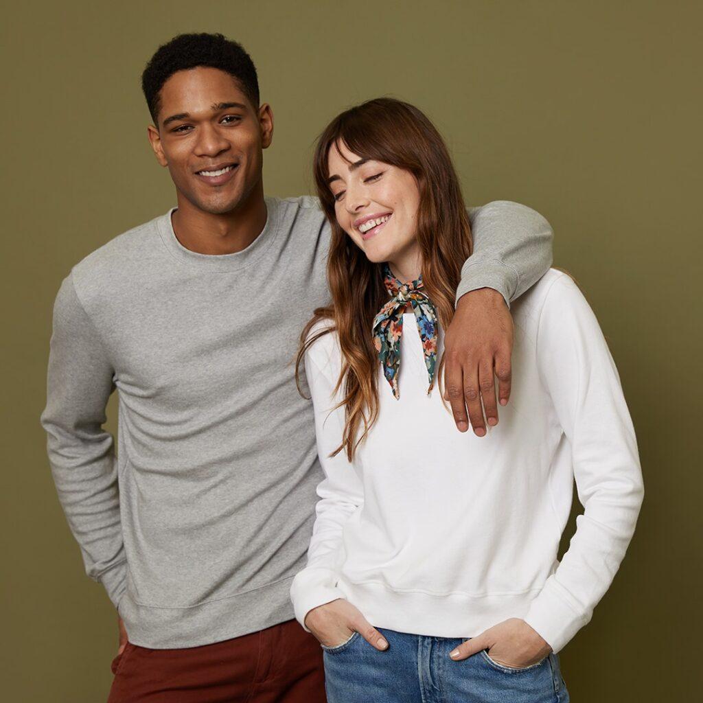 Best Affordable Minimalist Fashion Brands - Alternative Apparel
