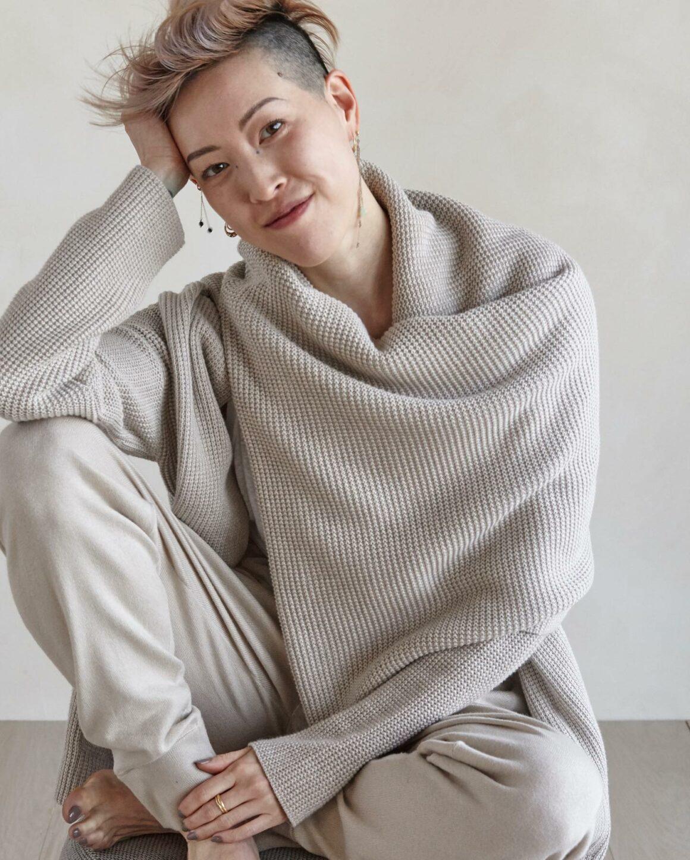 Best Affordable Minimalist Fashion Brands - Eileen Fisher