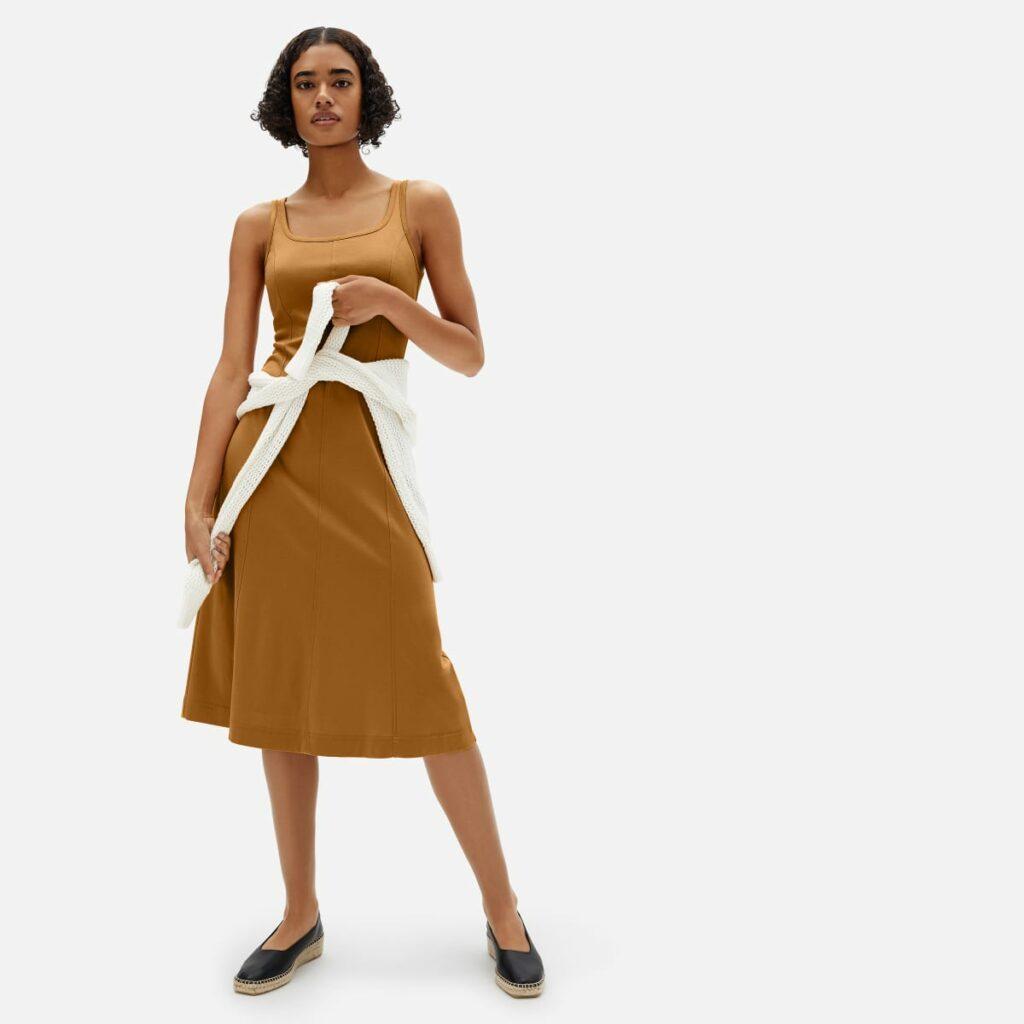 Best Affordable Minimalist Fashion Brands - Everlane