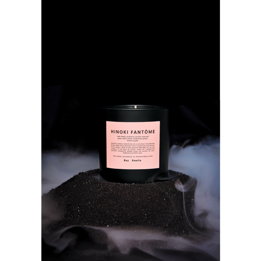 Non-Toxic Scented Candle Brands - Boy Smells