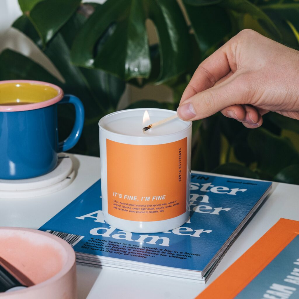 Non-Toxic Scented Candle Brands - Cancelled Plans