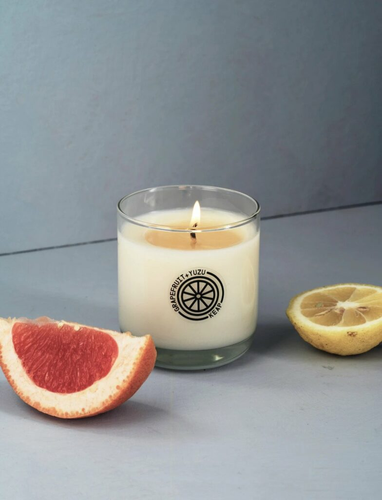 Non-Toxic Scented Candle Brands - Keap