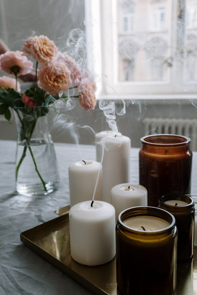 Non-Toxic Scented Candle Brands