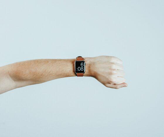 The Best Minimalist Digital Watches2