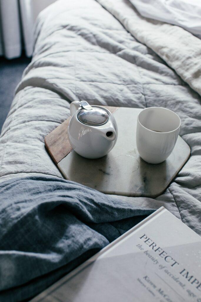 Minimalist Teapots & Kettles To Buy In 2021