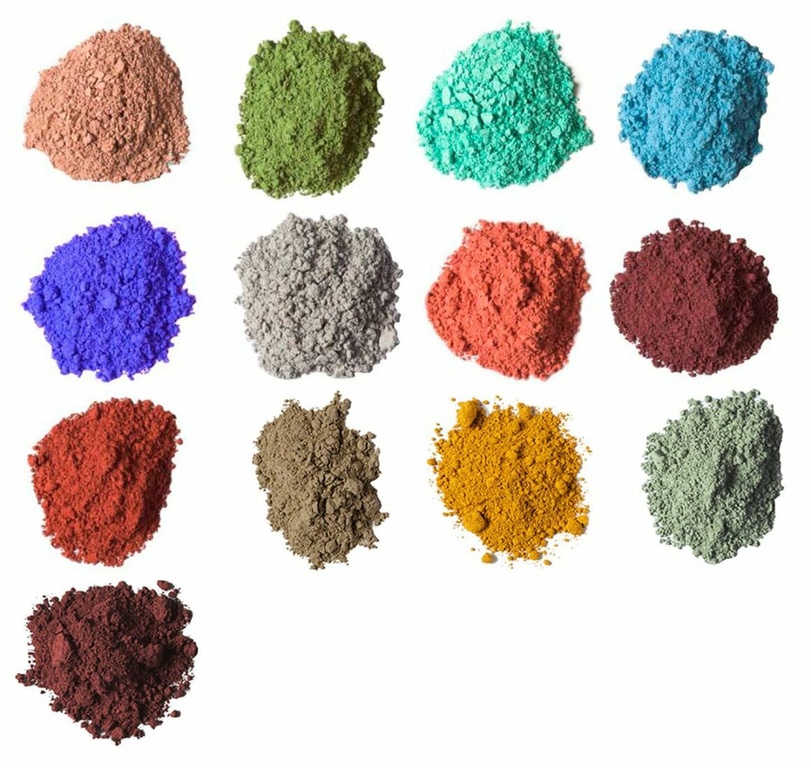 Best Eco-Friendly Paints for a Non-Toxic Home - Earth Pigments