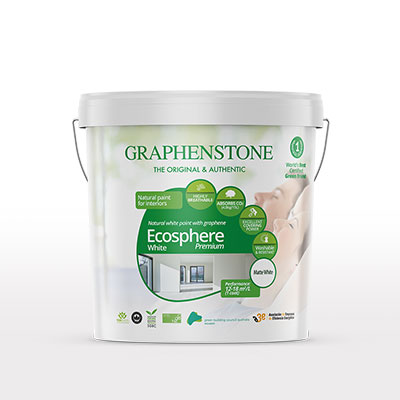 Best Eco-Friendly Paints for a Non-Toxic Home - Graphenstone