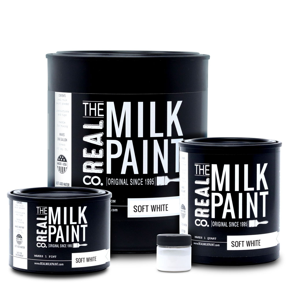 Best Eco-Friendly Paints for a Non-Toxic Home - Real Milk Paint®