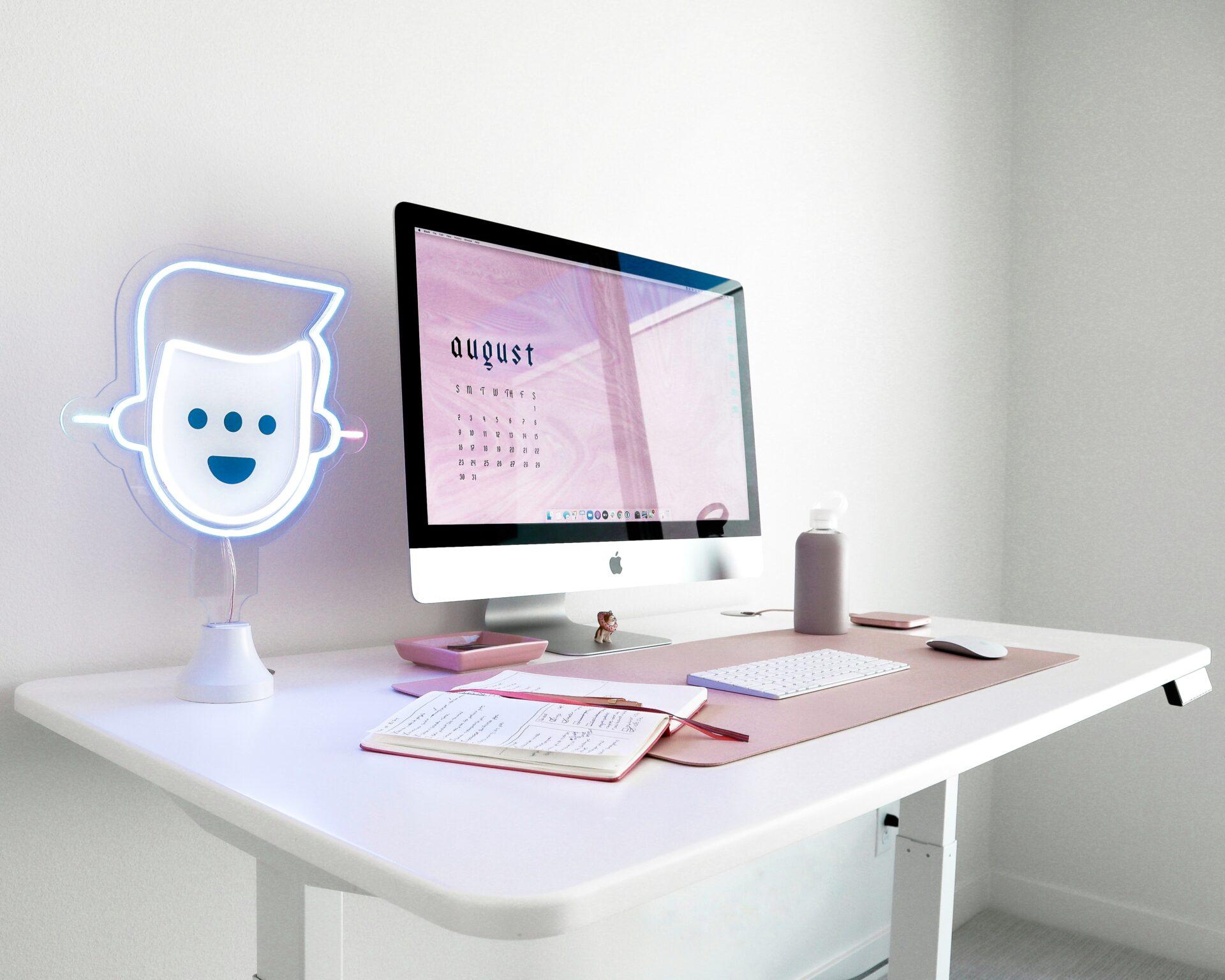 Best Minimalist Standing Desks & Desk Converters 2