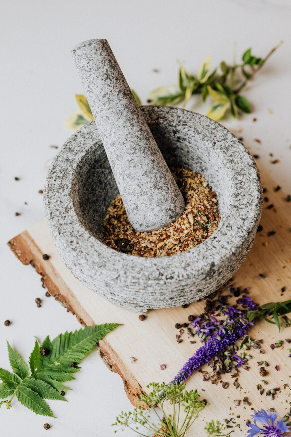 Minimalist Kitchen Essentials