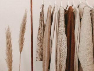 How to Minimalize Your Wardrobe Without Making it Look Boring