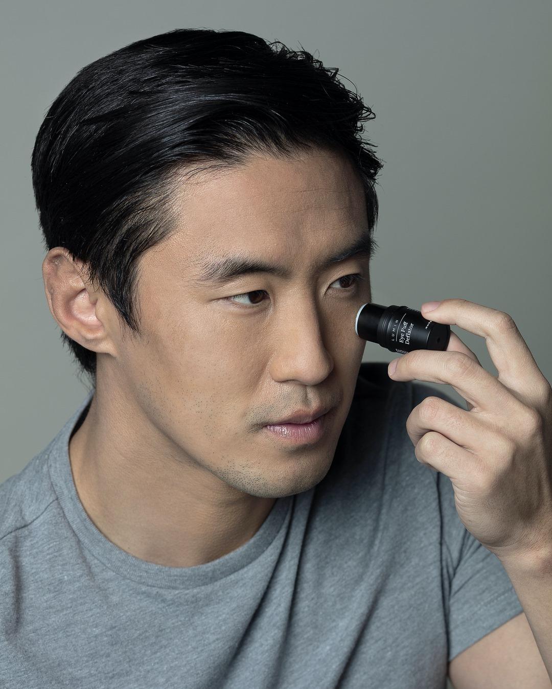 Natural and Organic Skincare Brands for Men - Lumin Skin