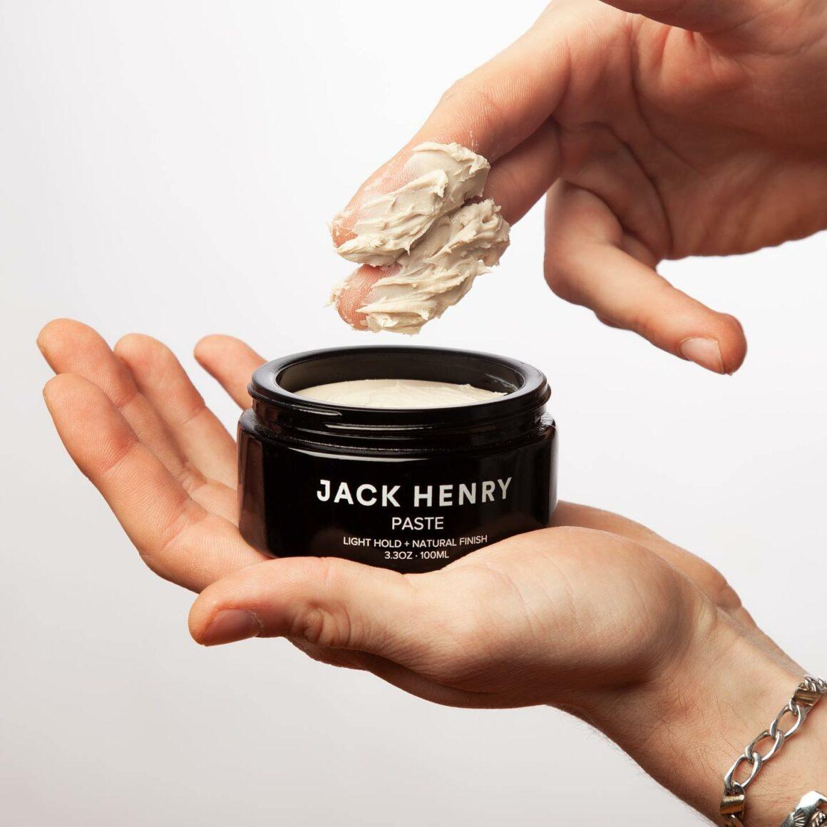 Natural and Organic Skincare Brands for Men - Jack Henry