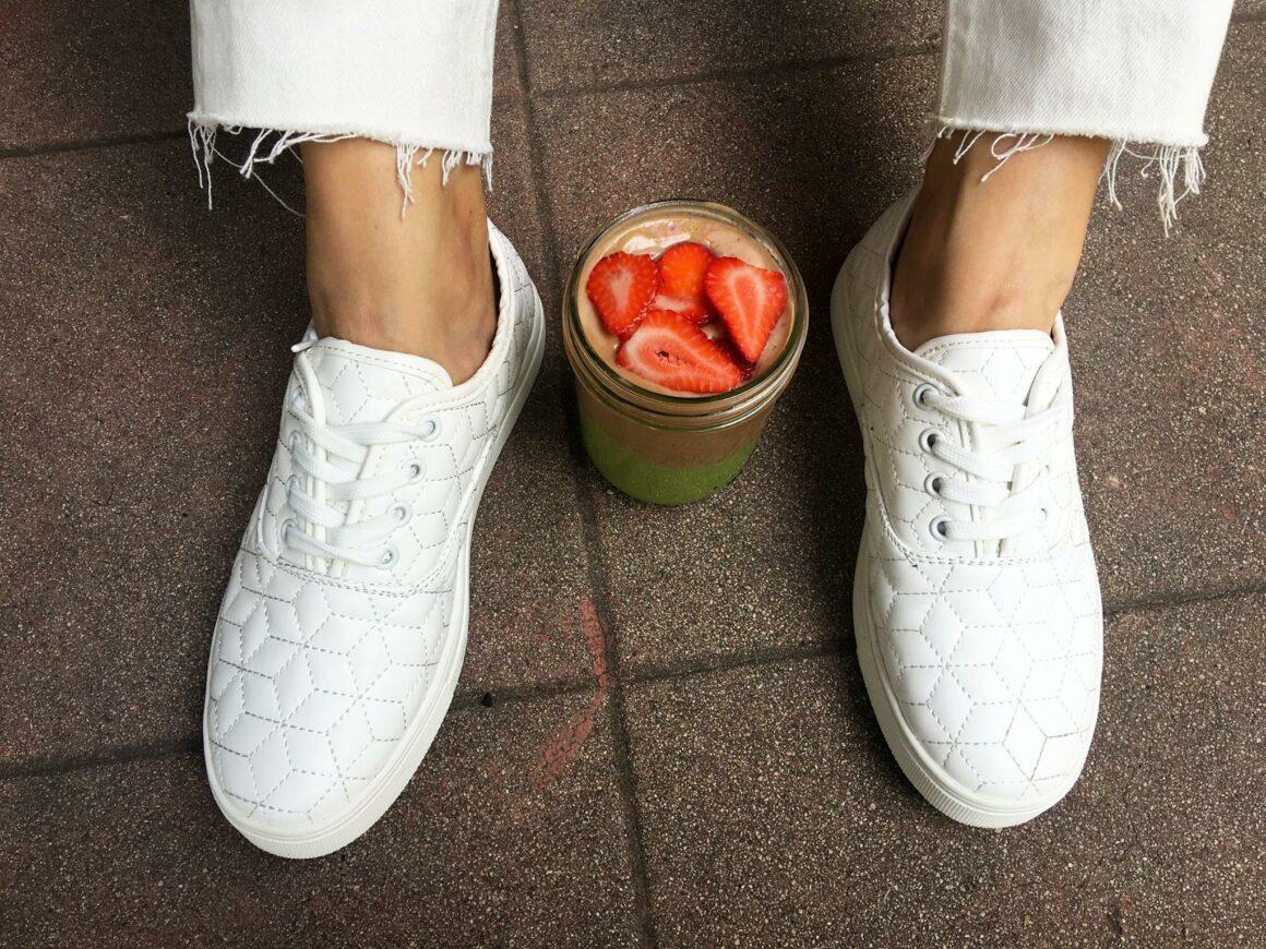 Vegan & Sustainable Shoe Brands - Keep