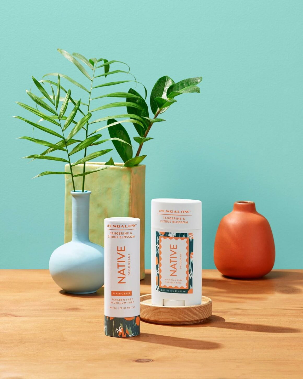 The Best All-Natural and Organic Deodorants - Native