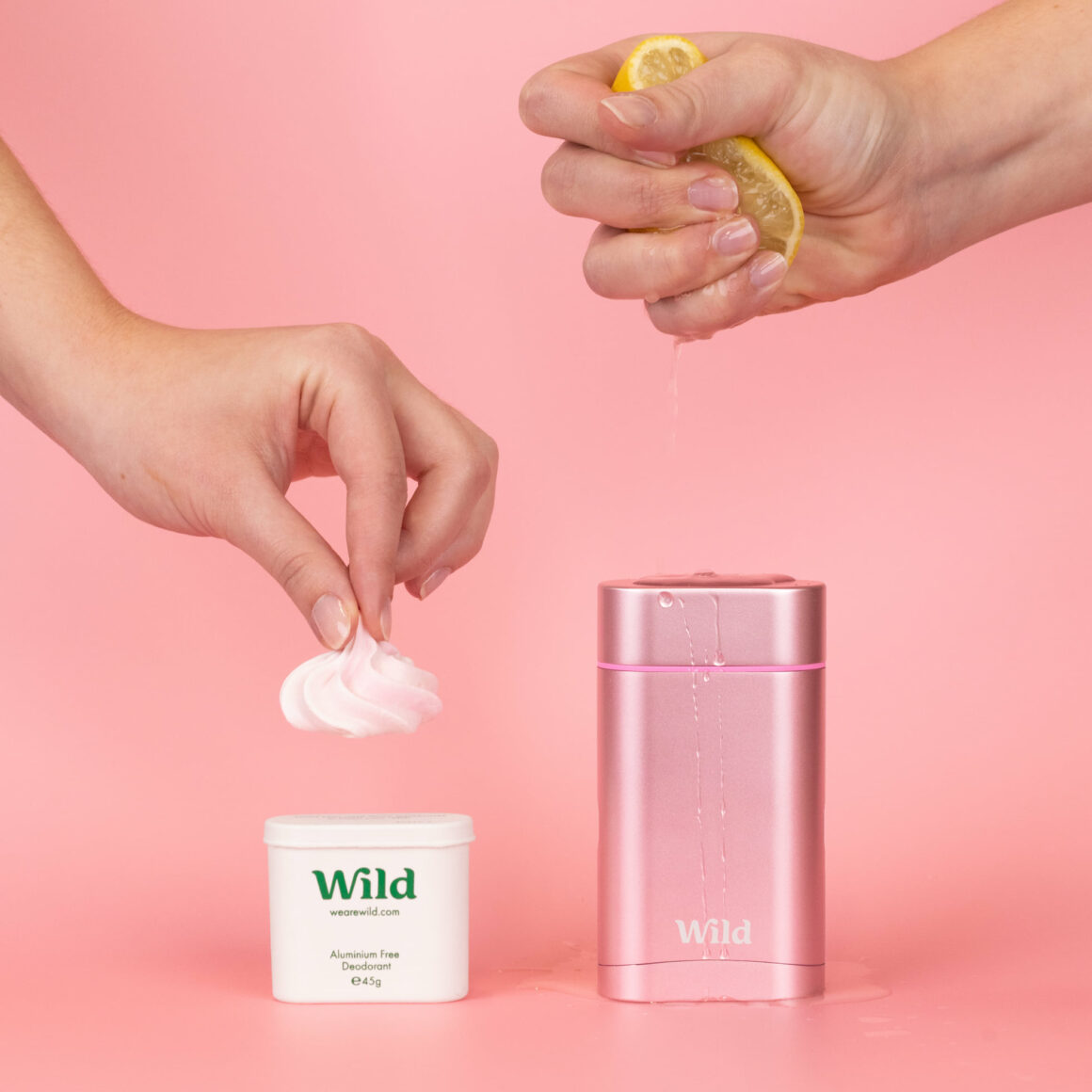 The Best All-Natural and Organic Deodorants - Wild