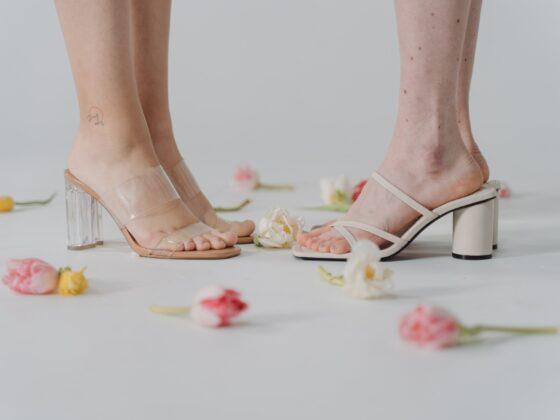 Vegan & Sustainable Shoe Brands
