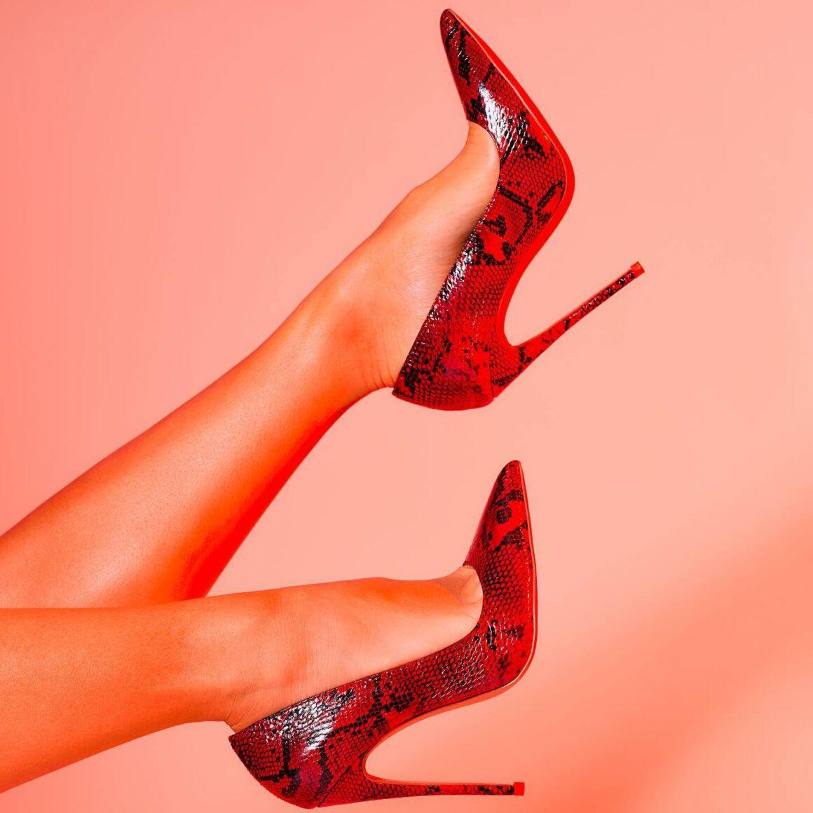 Vegan & Sustainable Shoe Brands - Cult of Coquette