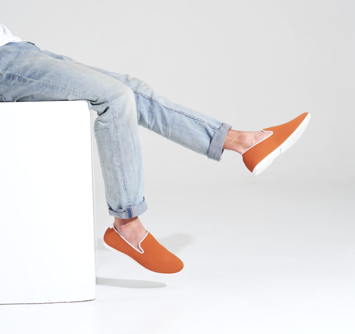 Vegan & Sustainable Shoe Brands - Glyph