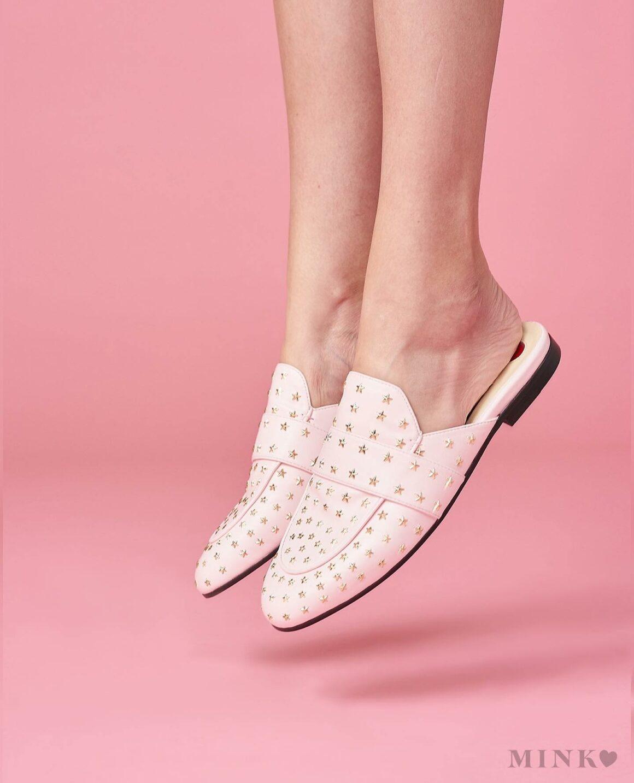 Vegan & Sustainable Shoe Brands - MINK Shoes