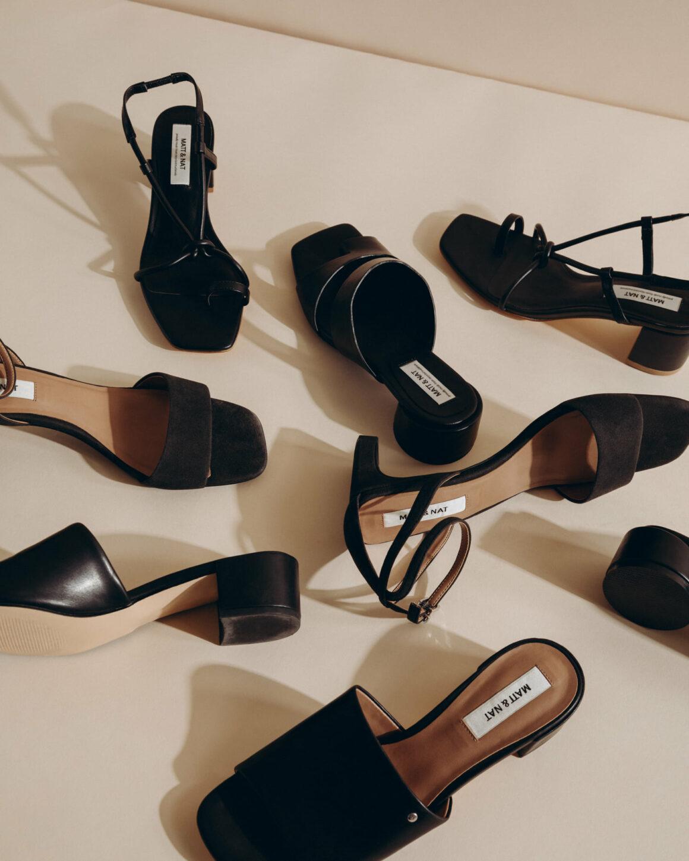 Vegan & Sustainable Shoe Brands - Matt & Nat