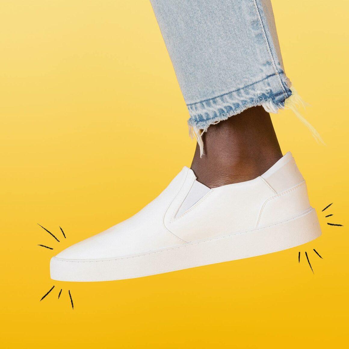 Vegan & Sustainable Shoe Brands - Thousand Fell
