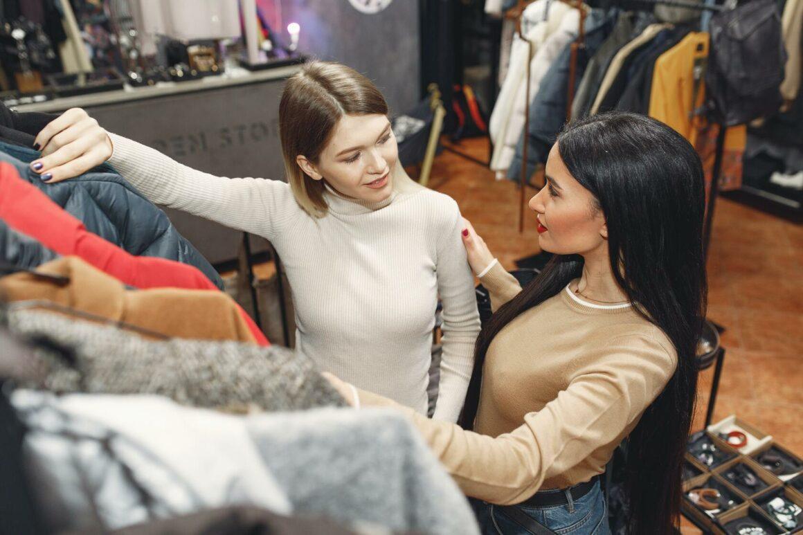 What is Fast Fashion? - IANIKO
