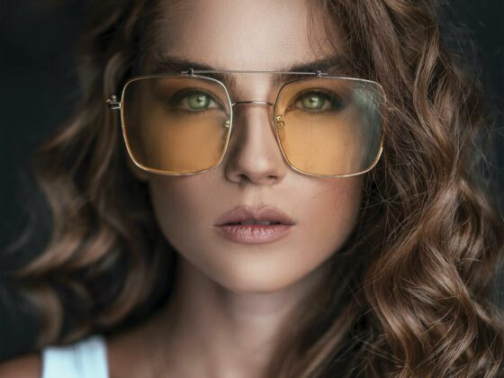 Best Eco-Friendly Sunglasses