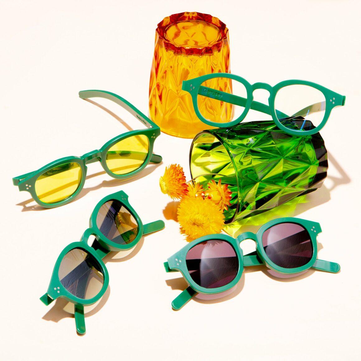 Best Eco-Friendly Sunglasses - Genusee