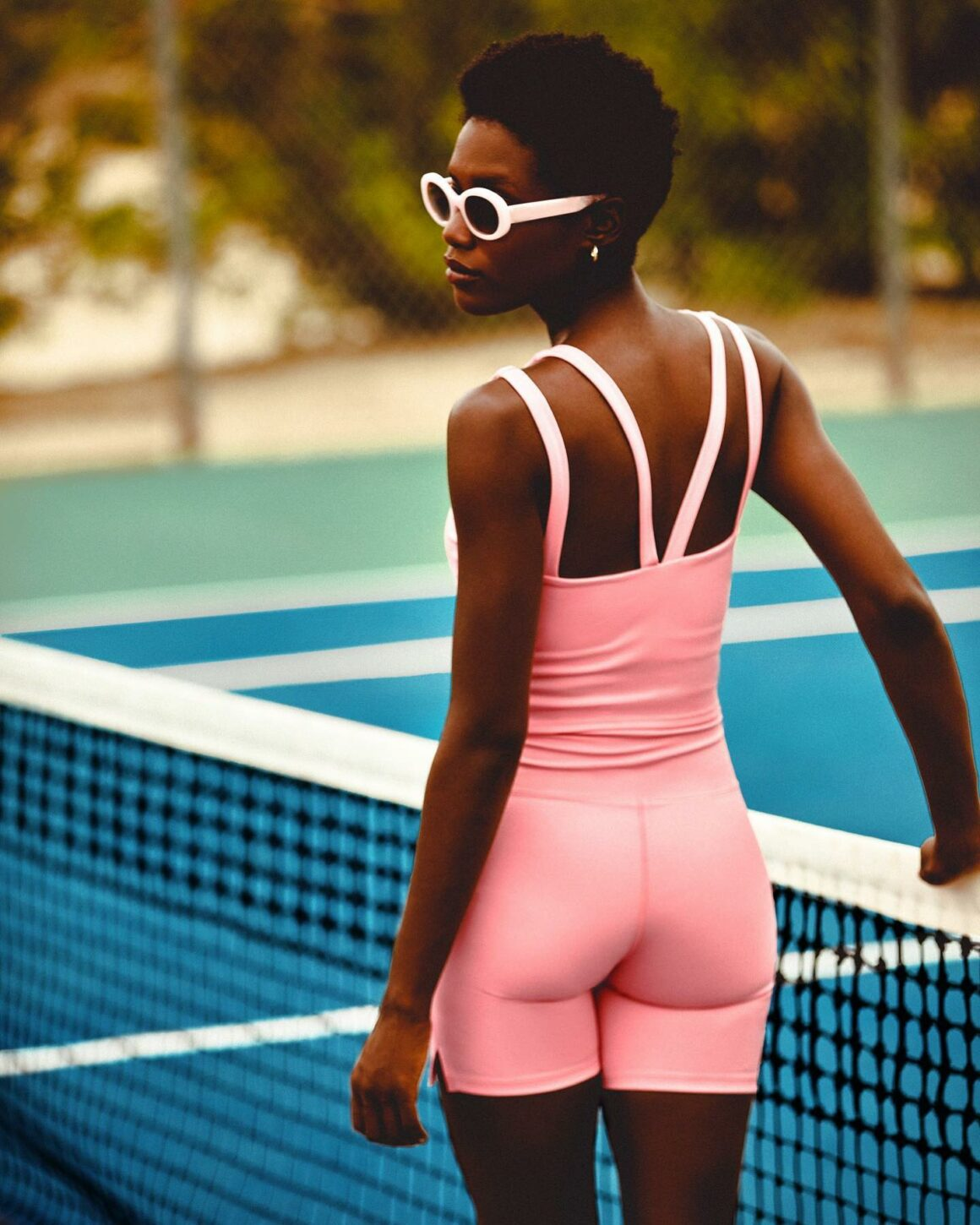 Sustainable Activewear Brands - EleVen by Venus Williams