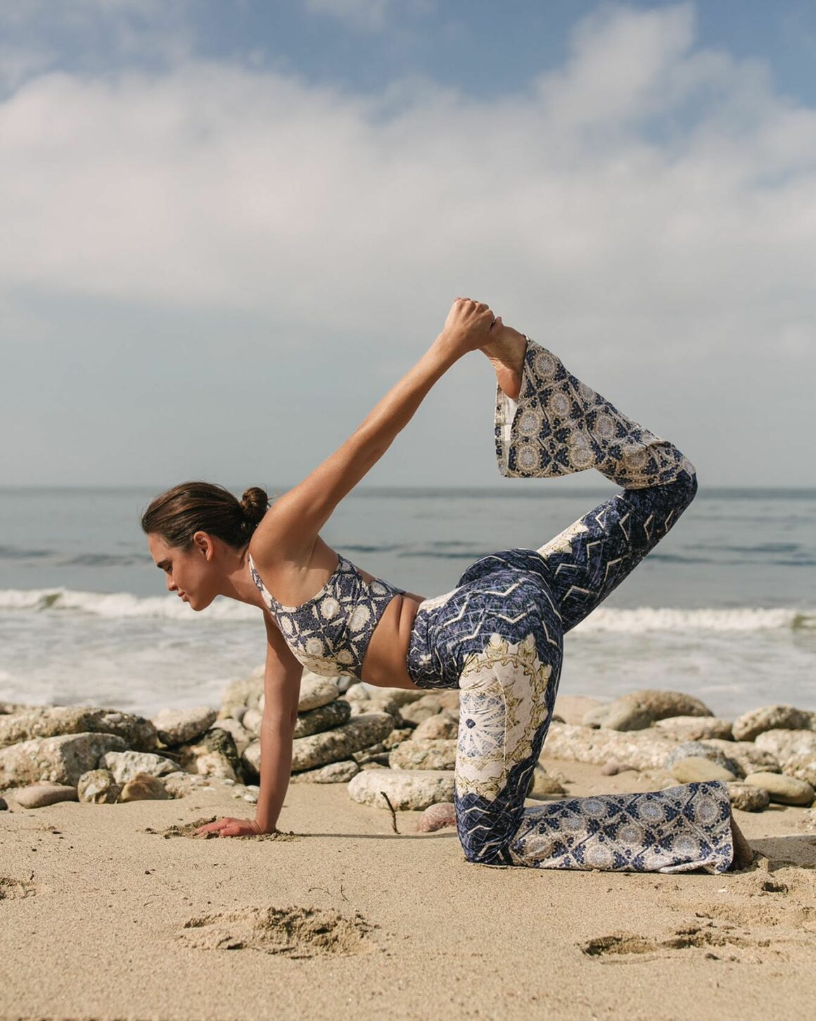 Sustainable Activewear Brands - Wolven