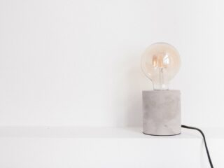 11 Best Minimalist Lamps for Your Low-Maintenance Home